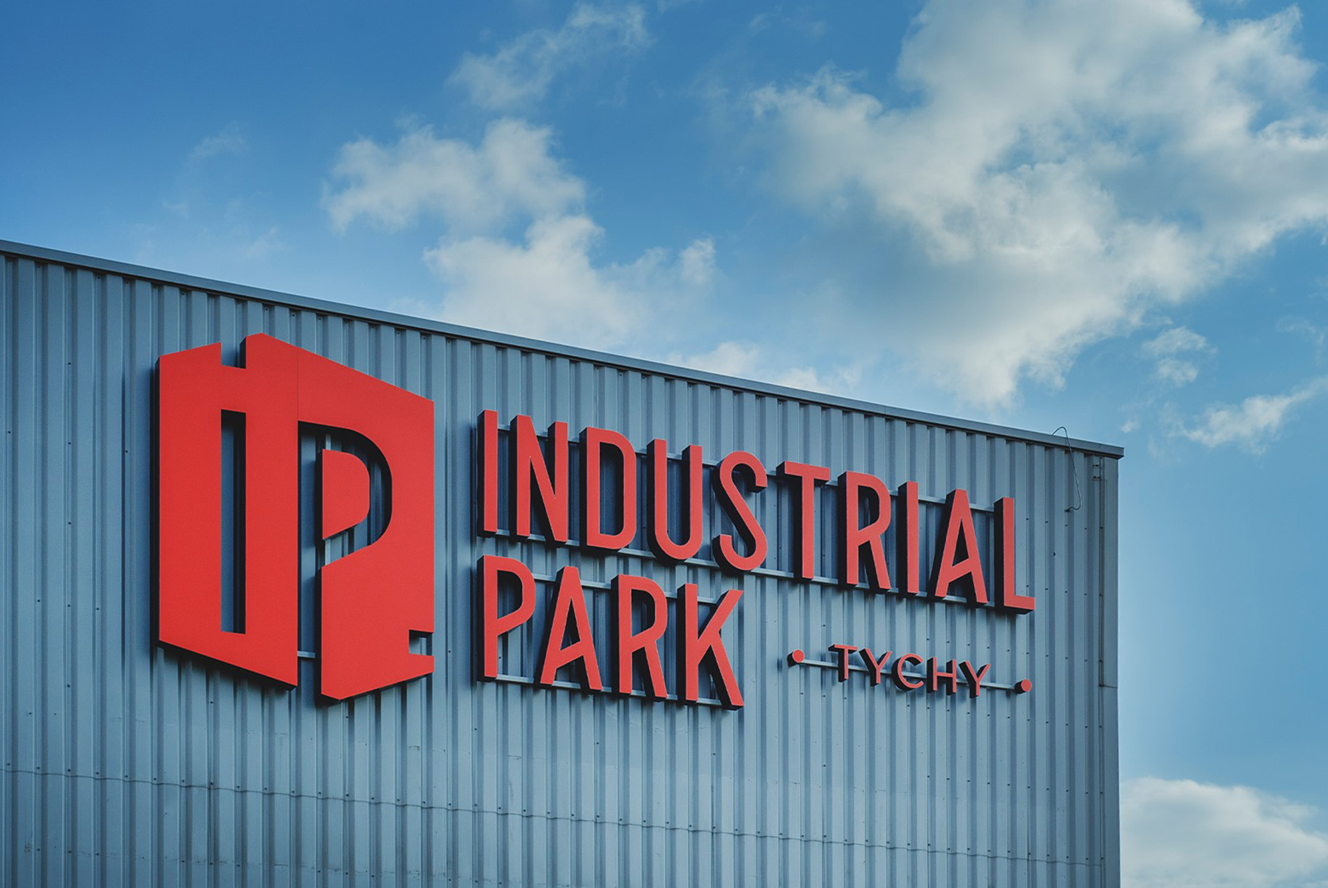 INDUSTRIAL PARK - 4